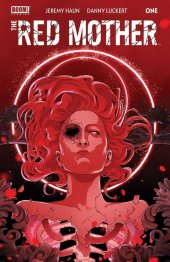 Red Mother #1 4th Printing