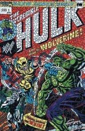 Hunt for Wolverine #1 Variant Edition