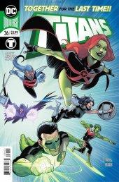 Titans #36