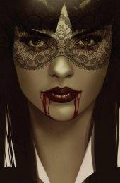 Vengeance of Vampirella #5 1:7 Incentive