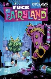 I Hate Fairyland #10 F*ck (uncensored) Fairyland Variant