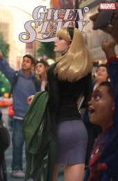 Gwen Stacy #1 Jeehyung Lee Variant