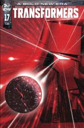 The Transformers #17