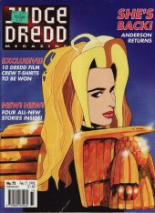 Judge Dredd: The Megazine #73