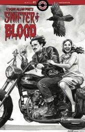 Edgar Allan Poe's Snifter Of Blood #1