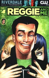 Reggie and Me #4 Cover C Andy Price