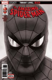 The Amazing Spider-Man #796 3rd Printing