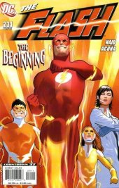 The Flash #231