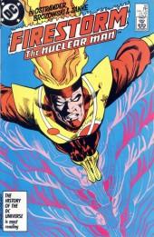 The Fury of Firestorm #60