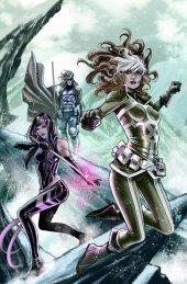 Marvel Legacy #1 Marco Checchetto Virgin Variant