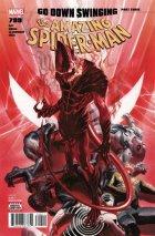 The Amazing Spider-Man #799 Original Cover