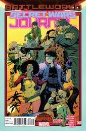 Secret Wars Journal #2