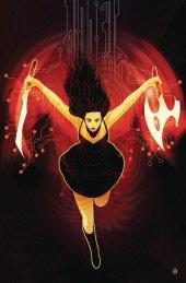 Firefly #11 1:15 Copy Doe Cover