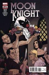 Moon Knight #197
