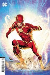The Flash #64 Variant Edition