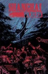 Shanghai Red #5 Cover B Gorham