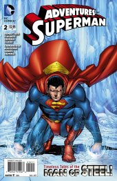 Adventures of Superman #2