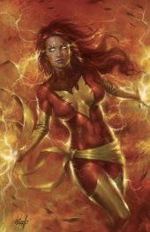 Powers of X #1 Lucio Parrillo Variant B