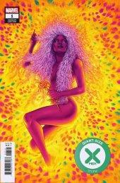 Giant-Size X-Men: Storm #1 Jen Bartel Variant Cover