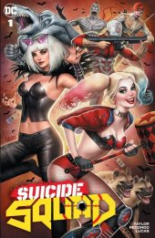 suicide squad #1 nathan szerdy variant a