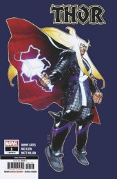 Thor #1 3rd Printing