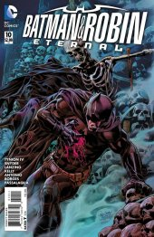 Batman & Robin Eternal #10