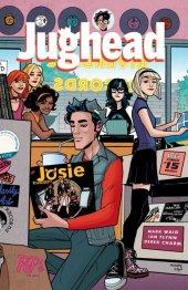 Jughead #15 Cover B Sandy Jarrell