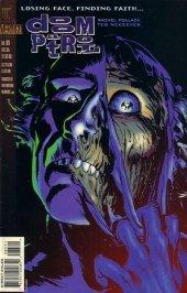 Doom Patrol #85