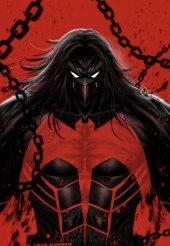 Venom #27 Tyler Kirkham Variant B