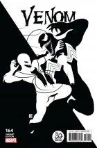 Venom #164 Venom 30th Anniversary Variant