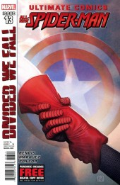 Ultimate Comics Spider-Man #13