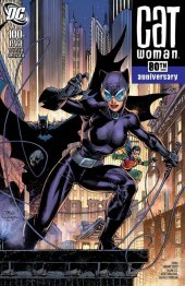 Catwoman 80th Anniversary 100-Page Super Spectacular #1 2000s Variant Edition by Jim Lee and Scott Williams