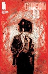 Gideon Falls #16 Cover B Fawkes