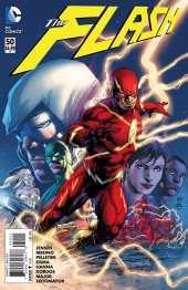 The Flash #50