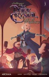 Jim Henson's Dark Crystal: Age of Resistance #5