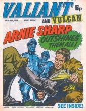 Valiant #June 26th, 1976