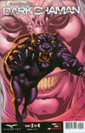 Grimm Fairy Tales Presents Dark Shaman #2 Cover B Mychaels