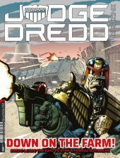 Judge Dredd: Megazine #420