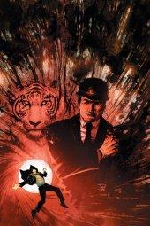 James Bond 007 #3 1:40 Tan Virgin Cover