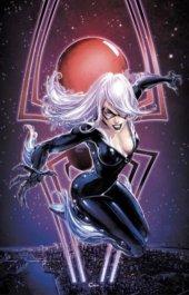 The Amazing Spider-Man #1 Clayton Crain Frankie