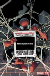 The Amazing Spider-Man #666 Comic Shop Bugle Variant Cover