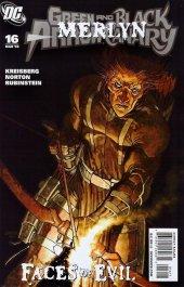 Green Arrow / Black Canary #16