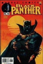 Black Panther #46