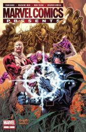 Marvel Comics Presents #12
