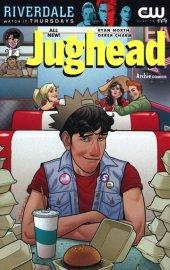 Jughead #14 Cover B Joe Quinones