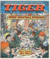 Tiger #December 29th, 1984