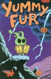 Yummy Fur (Vortex) #23