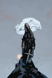 Frankenstein Undone #1 Cover B Mignola