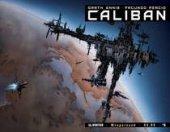 Caliban #6 Wrap Cover