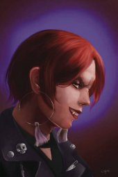 Buffy the Vampire Slayer #1 Vamp Incentive